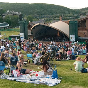 Deer Valley Community Concert Series