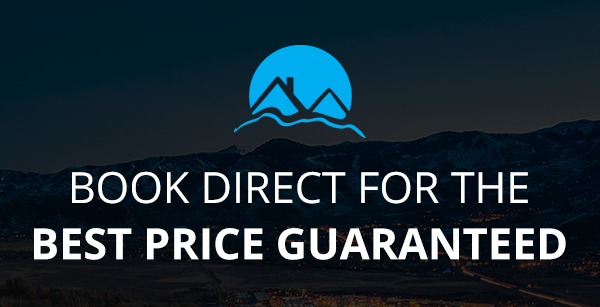 Book Direct for the Best Price Guaranteed