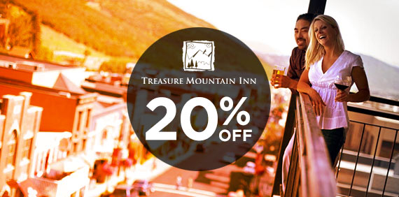 Save up to 20% Off Summer Stays!