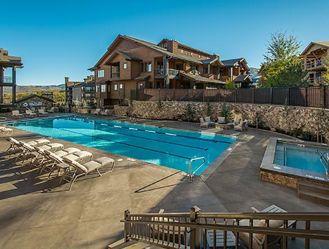 Park City Accommodations Deer Valley Rentals Property Management