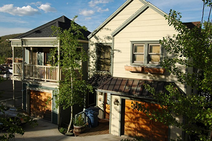View all our Park City Vacation homes for rent